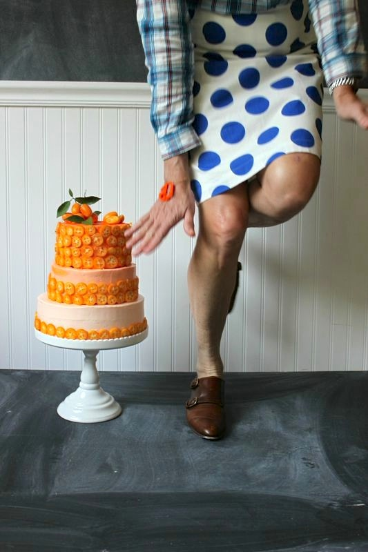 Food-inspired fashion from LibbieSummers.com