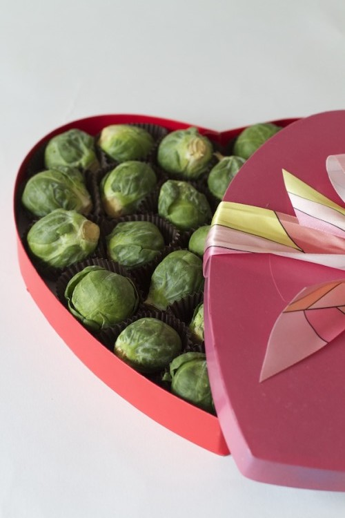 Brussels Sprouts Box