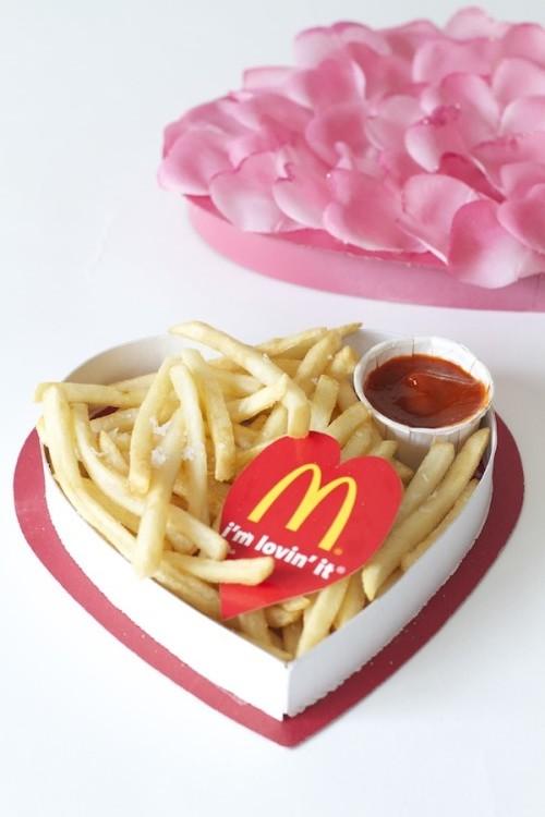 McDonald's Box