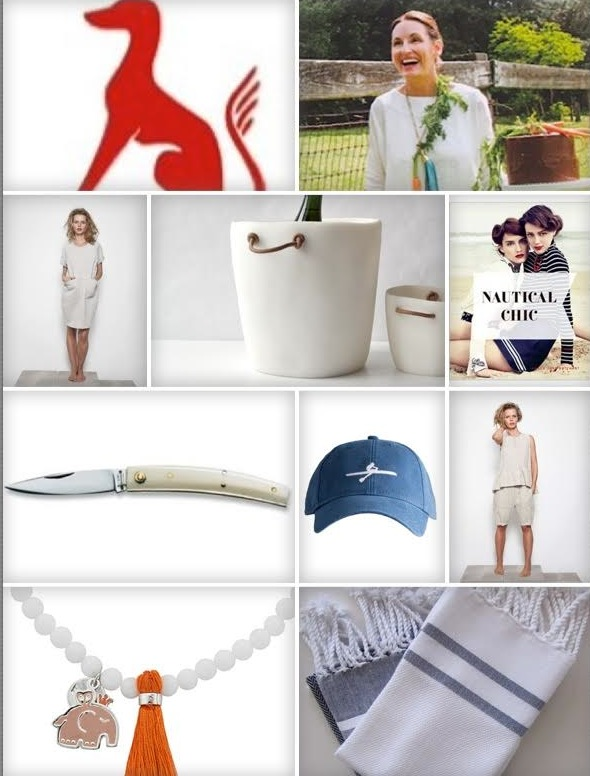 My White Hot Summer Picks from Libbie Summers for Taigan.com