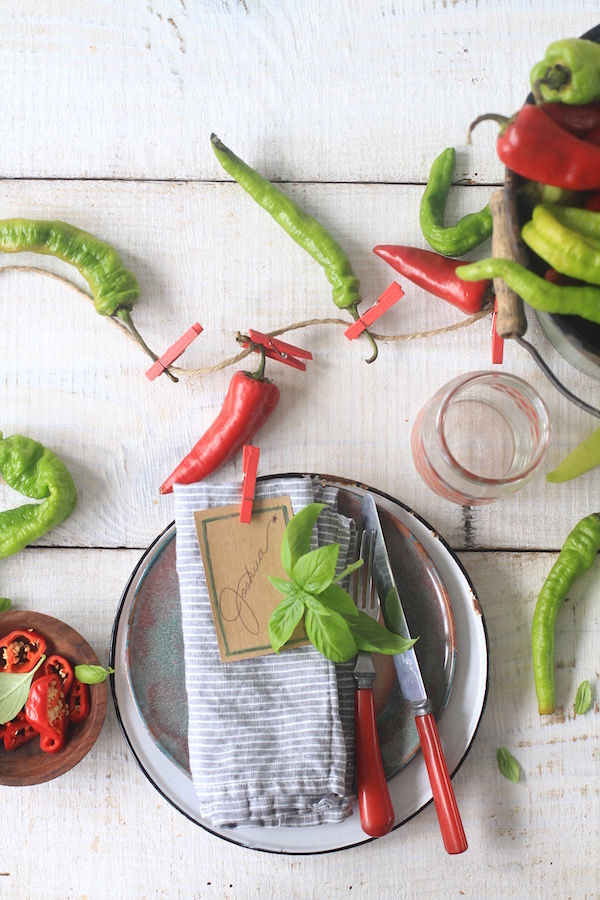 Hot Sauce, Party Decorations, Dinner Party Themes, Libbie Summers, A food-inspired life