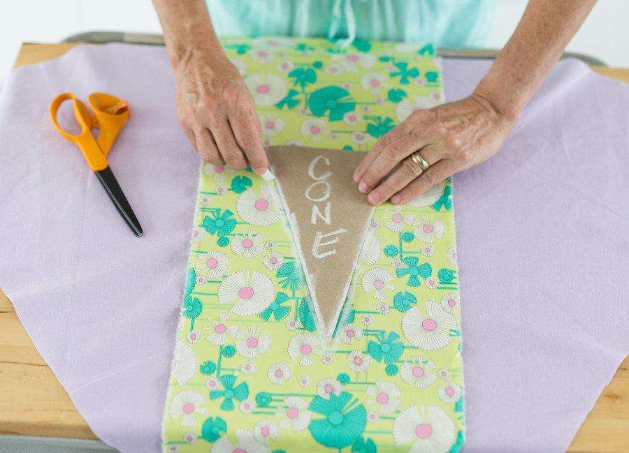 DIY, Kite Making, A food-inspired life