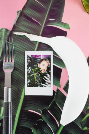 Photo Place Cards, Fun Place Cards, Place Card Ideas, Libbie Summers, A food-inspired life