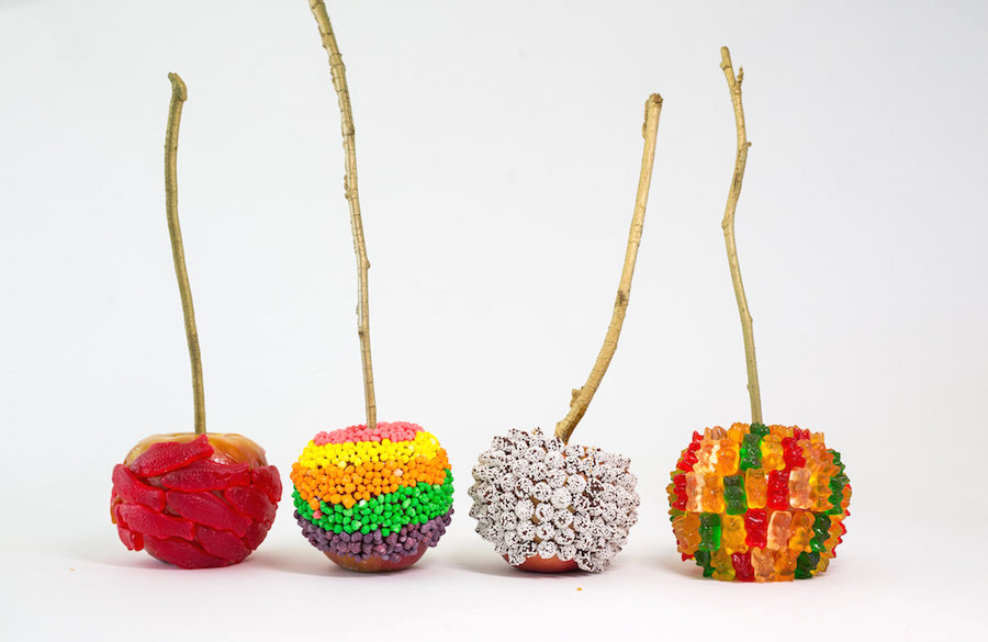 Apple Party, Apple fun, Candied Apples, Caramel Apples, Fall Desserts,