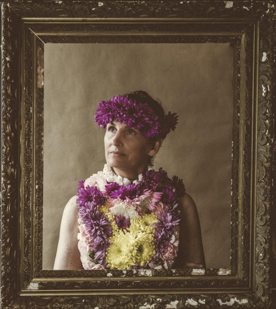 Hawaii, portraits, libbie summers, a food-inspired life, Hawaiian princess costume, costumes