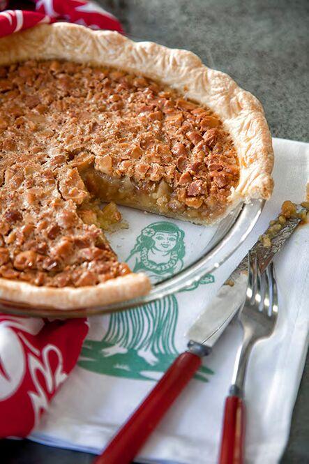 Dessert Recipes, Pie Recipes, Macadamia Nut Recipes, Holiday Pies, Libbie Summers, A food-inspired life
