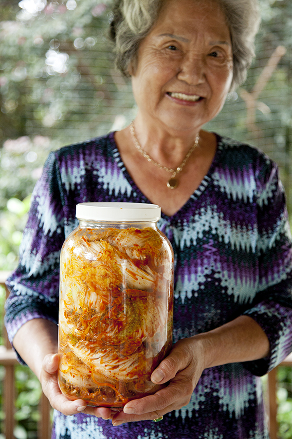How to Make Kimchi, Korean Cooking, Libbie Summers, A food-inspired life, Chia Chong Photography
