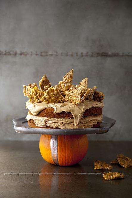 Cake Recipes, Pumpkin Recipes, Cake Decorating, Fall Cakes, Fall Desserts