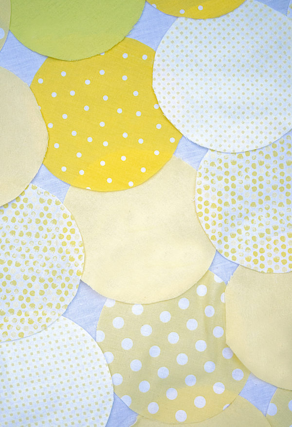 Tabletoppers, Fun Table Covers, Party Decorations, Libbie Summers