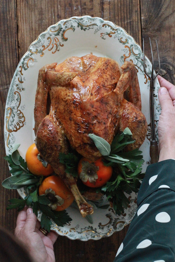 Thanksgiving, Food Styling, Turkey Styling,