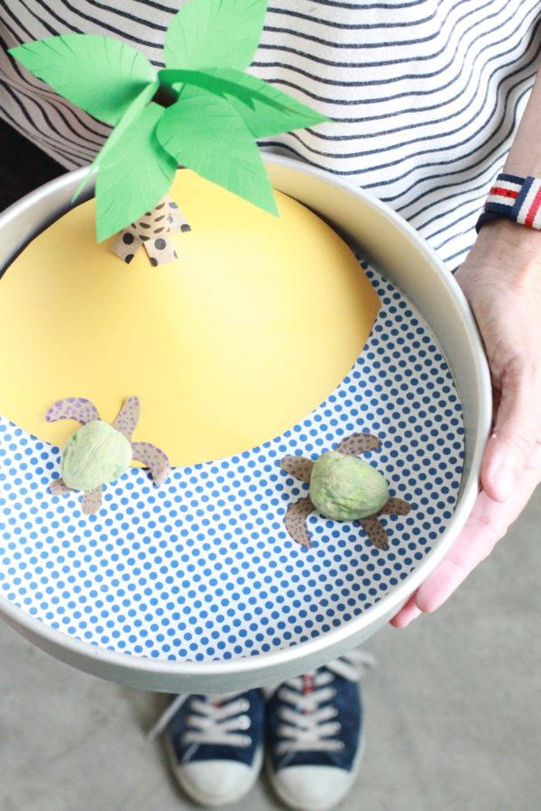Libbie Summers, Walnut, Turtles, Food Craft,
