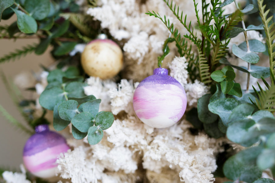 Libbie Summers, A food-inspired life, food-inspired decorating, Turnip, Turnip decorating, Holiday decorating, Food Decorations, Christmas Tree, Turnip Tree