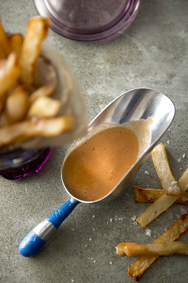 Turnip Recipes, Fries, Dipping Sauce Recipes, A food-inspired Life