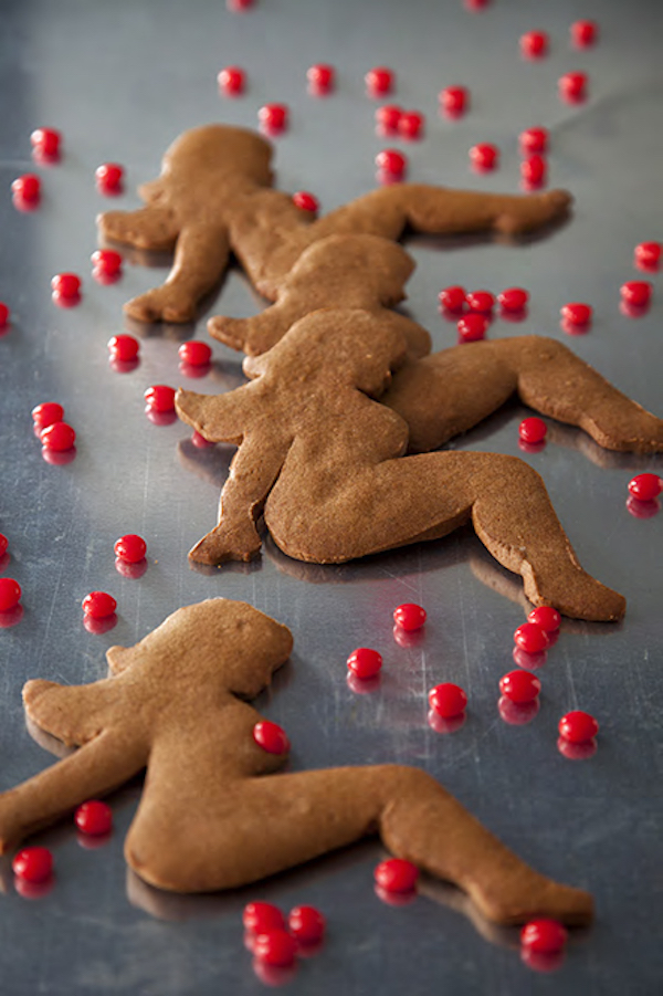 Cookie Recipes, Fun Cookie Recipes, Gingerbread Cookies, Libbie Summers Recipes, Holiday Baking