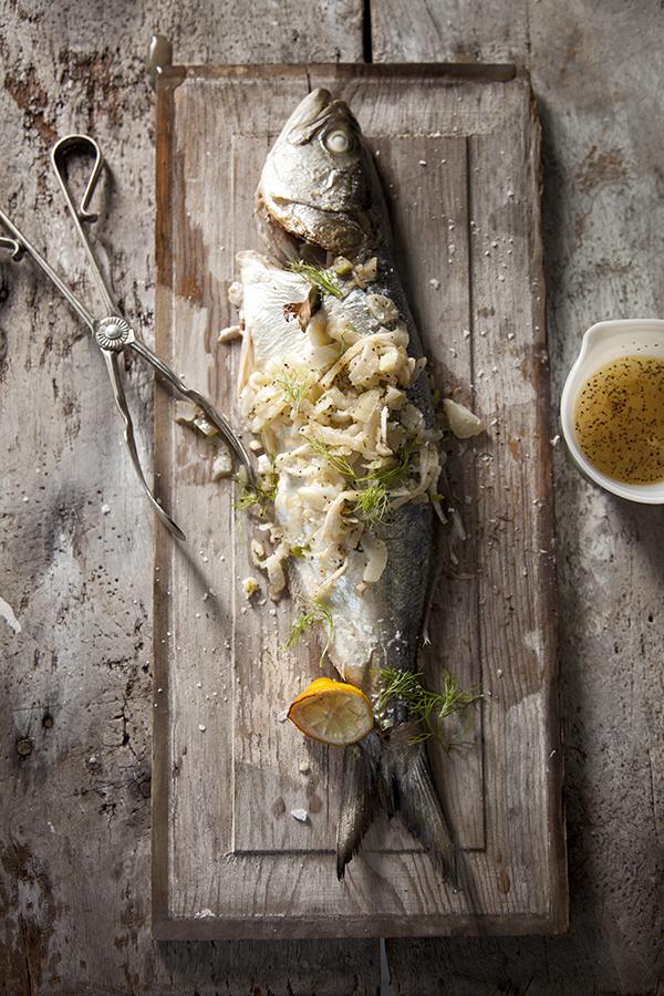Fish Recipes, Citrus Recipes, Grilled Fish Recipes, A Food-Inspired Life, Libbie Summers, Citrus, Fish Recipe