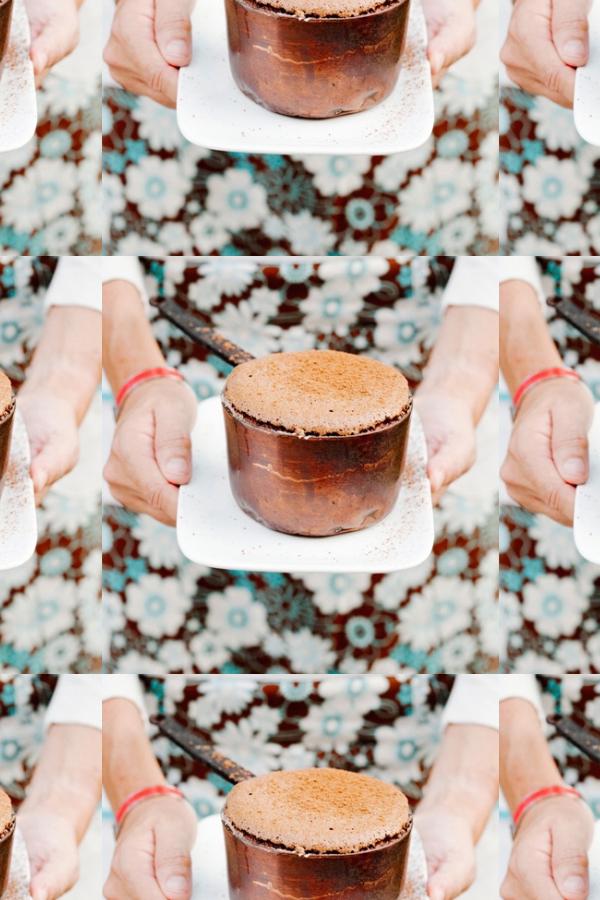 Chocolate Desserts, Libbie Summers, Chocolate Souffles, Souffles, Easy Desserts, Libbie Summers, A Food-Inspired Life, Chocolate Souffle,