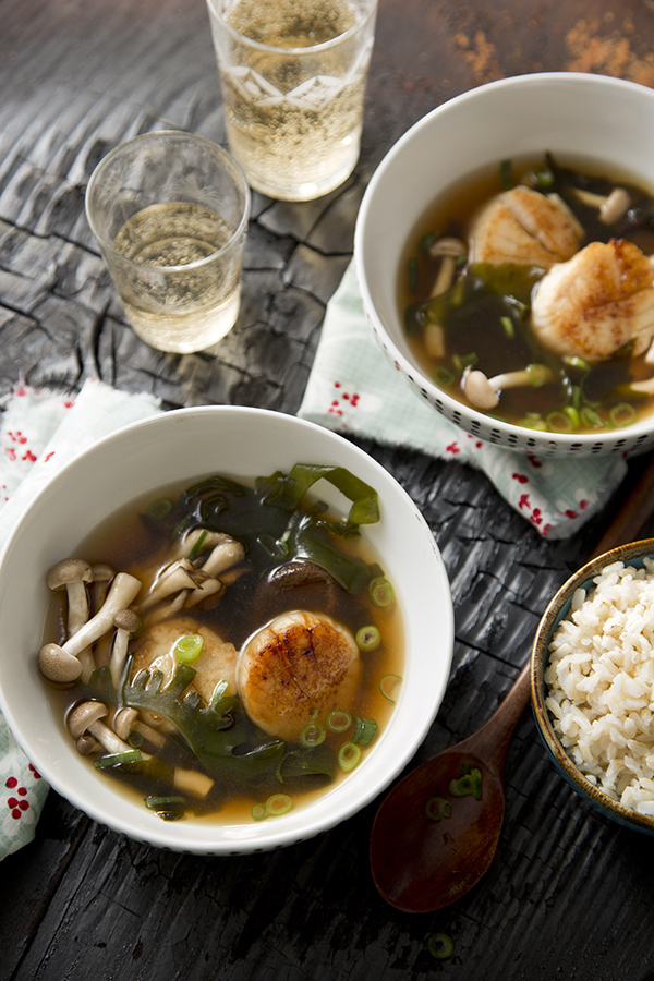 Soup Recipes, Seaweed Recipes, Chinese Food, A food-inspired life, Food Photography, Food Styling