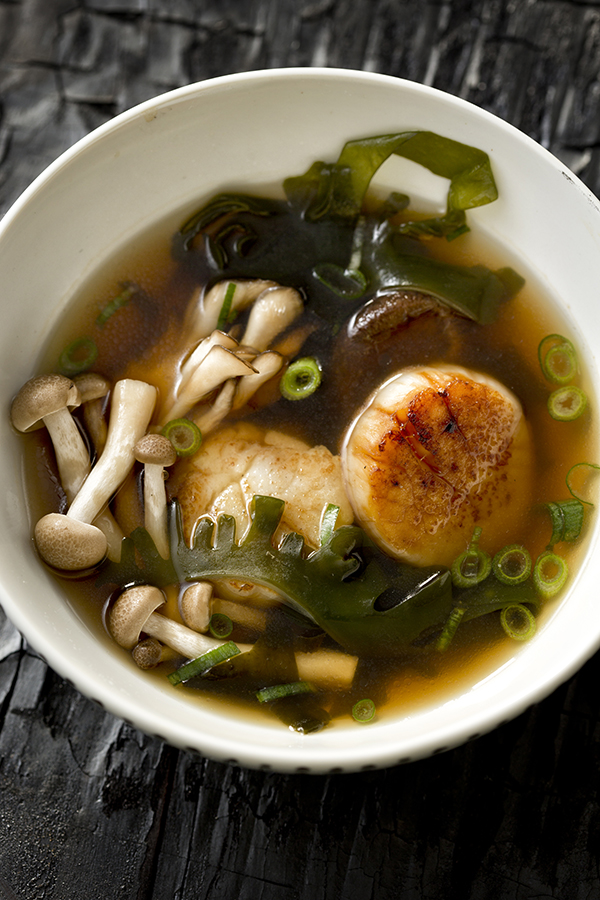 Soup Recipes, Seaweed Recipes, Chinese Recipes, A food-inspired life, Libbie Summers, Chia Chong, Food Photography, Food Styling