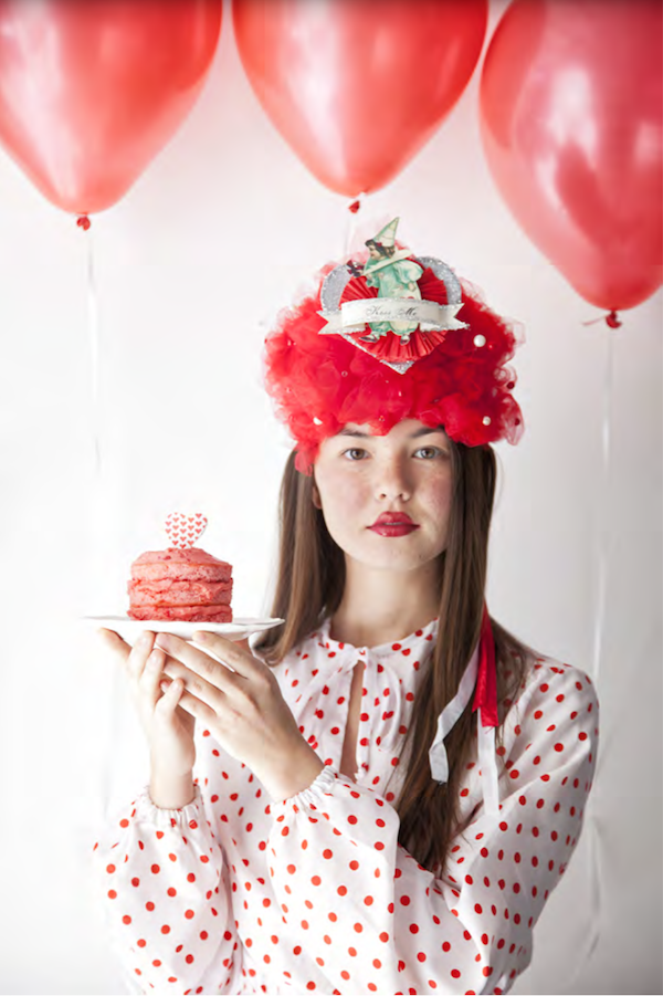 Candy Cake Recipes, Valentine's Day Desserts, Cake Recipes, Libbie Summers, A food-inspired Life