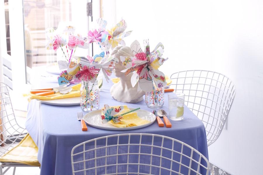 Kid's Crafts, Paper Flowers, Homework Flowers, Libbie Summers, Paper Flowers, Terra's Kitchen, A food-inspired life