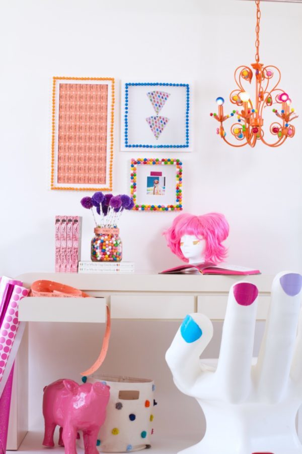 Interior Design, Preteen Rooms, Whimsical Rooms, Libbie Summers, A food-inspired Life, Chewing Gum