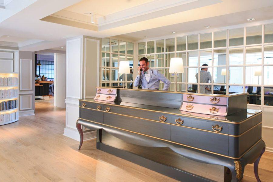 Savannah Hotels, The Brice