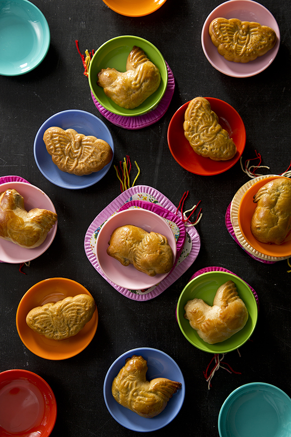Moon Cake Recipes, Moon Cake, Mid-Autumn Festival, Chia Chong Recipes, A food-inspired life
