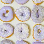 Desserts, Cake Decorating, Donut Decorating, Baking, Libbie Summers, Sprinkles, Custom Sprinkles, A food-inspired life