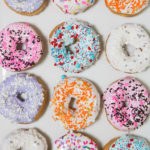 Sprinkles, Custom Sprinkles, Donuts, Cookies, Baking, Cupcakes, Libbie Summers, A food-inspired life