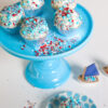 Sprinkles, Cupcake Sprinkles, Baking Sprinkles, Libbie Summers Custom Sprinkles, French Kiss