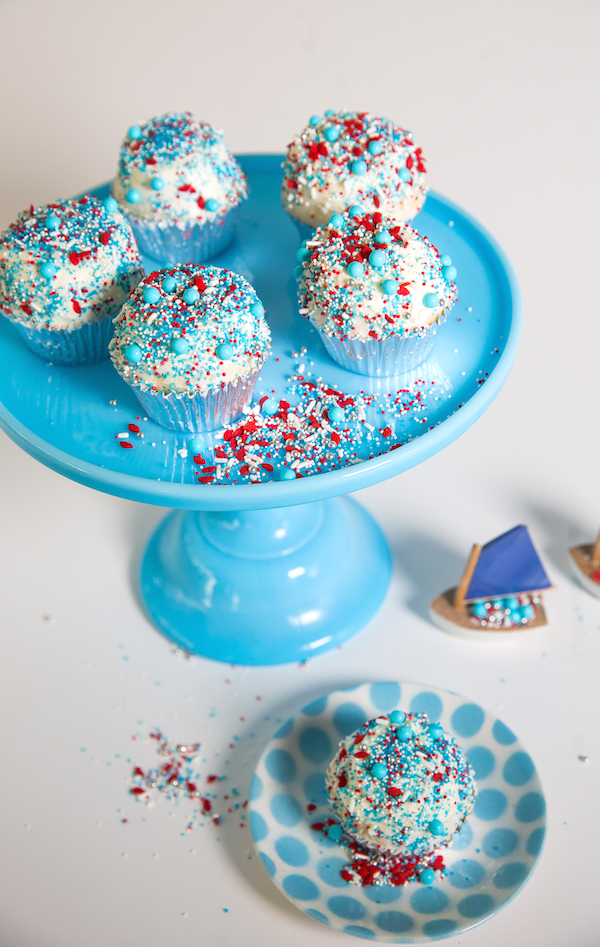 French Kiss Sprinkles