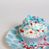 Cupcake Sprinkles, Cake Decorating, Libbie Summers, A food-inspired life, French Kiss,