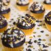 Desserts, Cupcake Decorating, Cows, Custom Sprinkles, Sprinkles, Libbie Summers, A food-inspired life