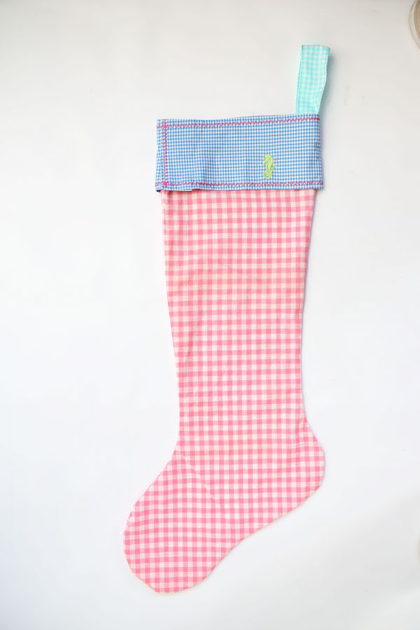 Christmas Crafts, DIY, Holiday Crafts, Stockings, J Crew, Libbie Summers,