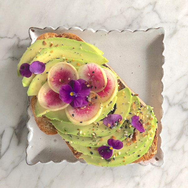 Bagel Topping, Everything Bagel Topping, Libbie Summers, A food-inspired life, Breakfast, Brunch, Toppings, Recipes