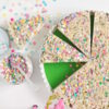 Spring Break Sprinkles, Libbie Summers, #libbiesprinkles, Rice Crispy Treats, Fun Desserts,