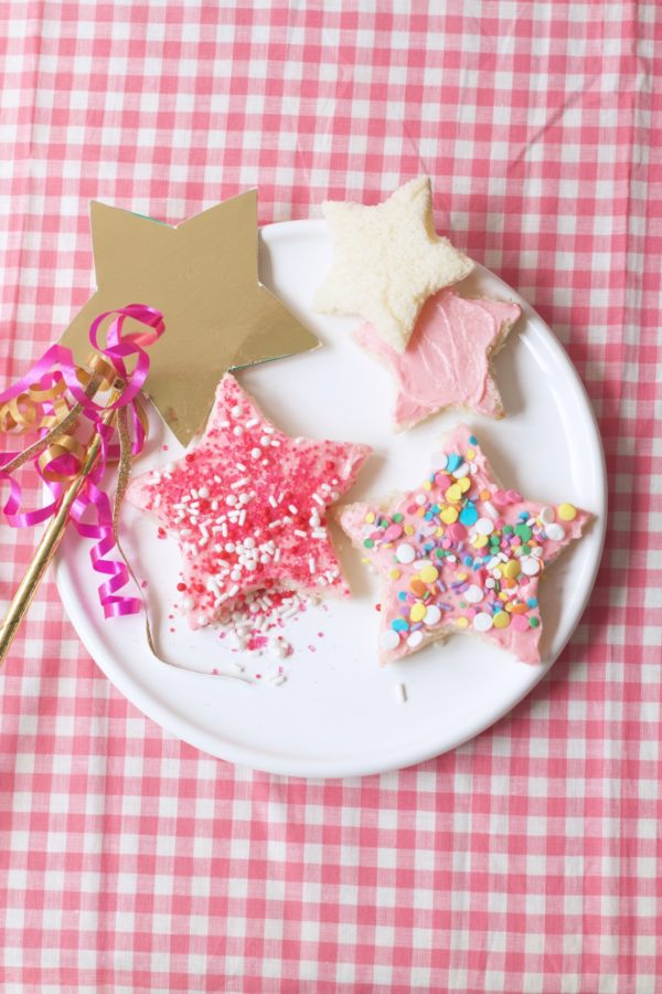 Fairy Bread, Sprinkles, Libbie Summers, Stoner Snack,