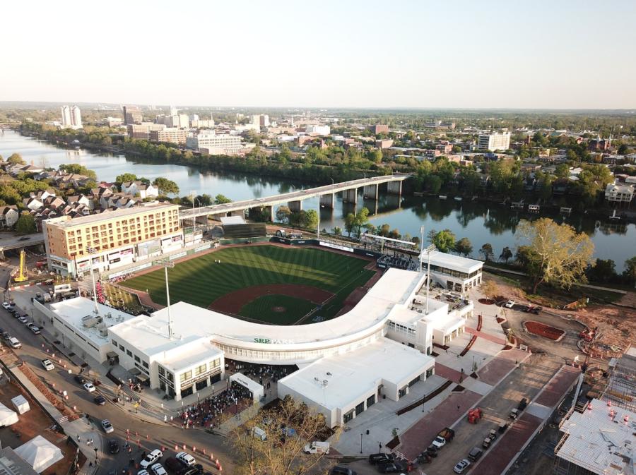 Augusta, Georgia, SRP Park, Meal Series, Libbie Summers, Leonard Zimmerman, Westobou Festival