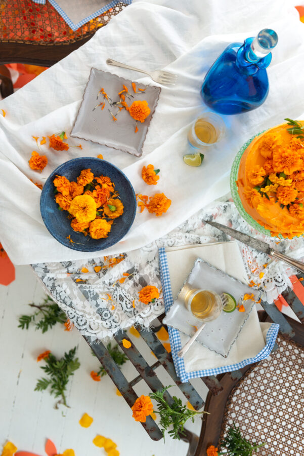 Libbie Summers A Food-Inspired Life Paprika Southern Magazine Fall 2019