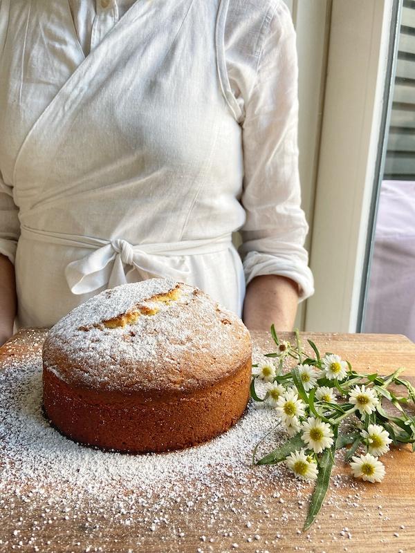 Italian Orange Cake Recipe, Cake Recipe, Libbie Summers Recipes, Orange Cake Recipe, Italian Cake, Easy Cake Recipes, Citrus Cake, Cake Decorating, A food-inspired life