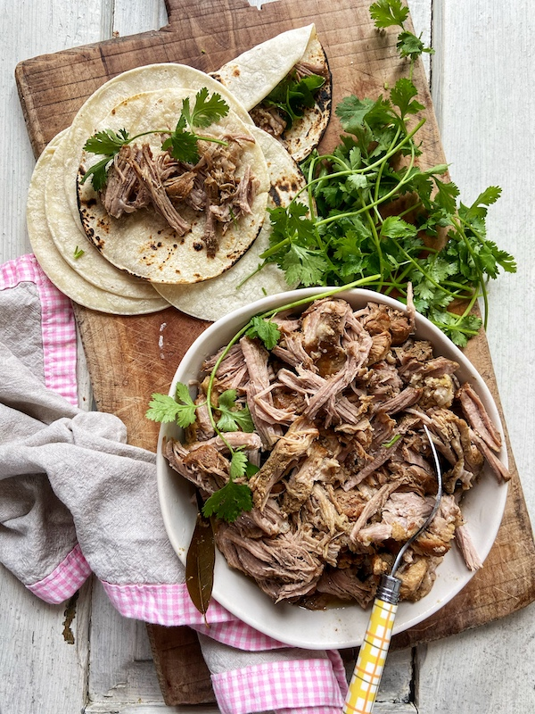 Pork Carnitas, Libbie Summers, Pork Recipes, Easy Pork Recipes, Affordable Pork Recipes, Carnitas, Pati Jinich Recipes,